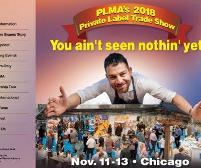 PLMA Chicago 2018