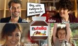 serie tv Nutella