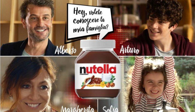 serie tv Nutella