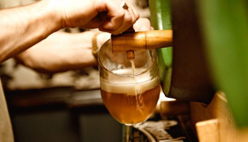 botti, boccale, spillare, birra non filtrata, birra non pastorizzata, Pilsner Urquell