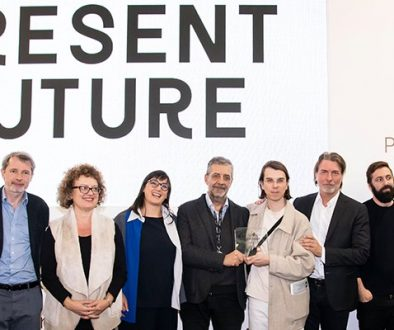 illy Present Future 2018