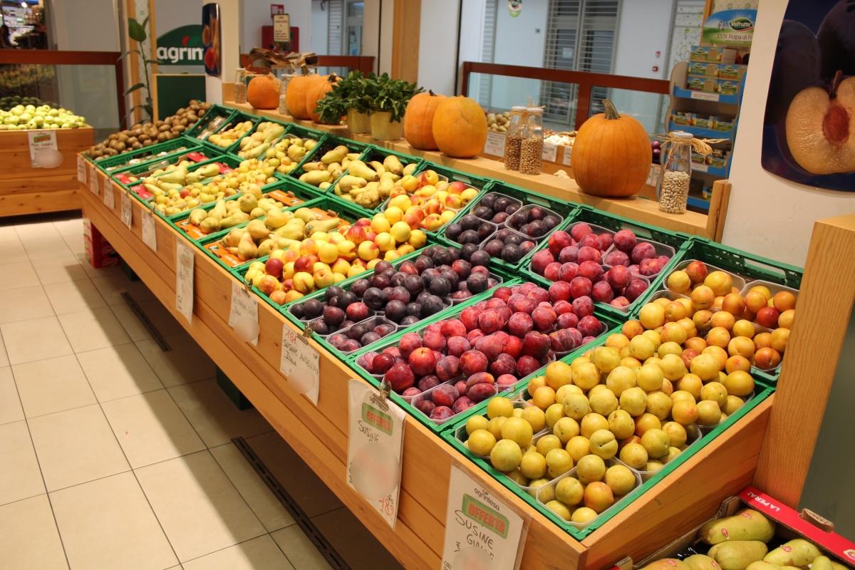 Agrintesa banco frutta