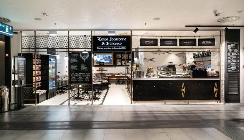 Chef Express_Antica Focacceria San Francesco_esterno