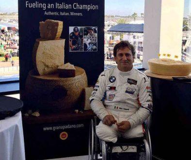 Alex-Zanardi-24-ore-di-Daytona-Grana-Padano
