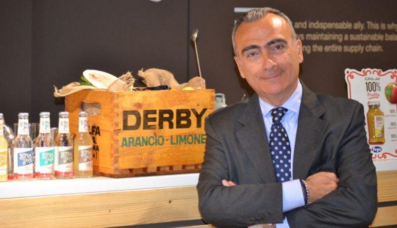 Pier Franco Casadio, direttore commerciale Horeca, Conserve Italia