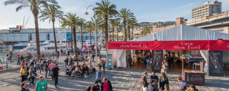 2019 nel segno di Slow Food