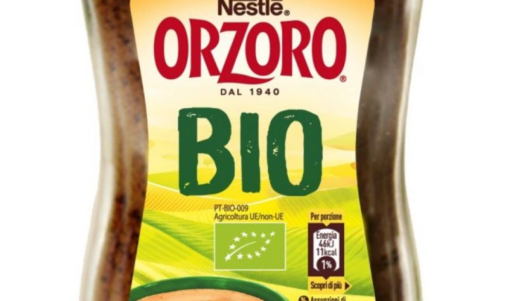 Orzoro BIO Mix Cereali e Cicoria