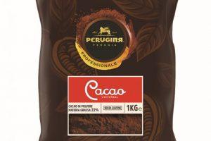 Perugina Professionale, cacao