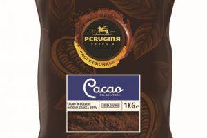 Perugina Professionale, cacao del gelatiere