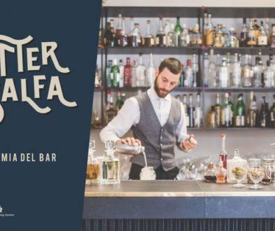 Bitter Salfa Accademia del Bar
