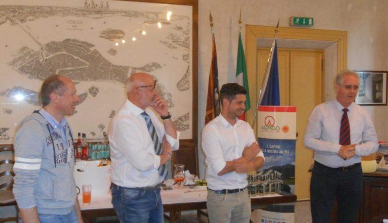 Fiorenzo Rigoni, presidente del Consorzio Asiago