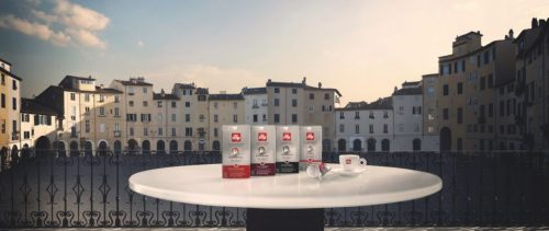 illy pack balcone