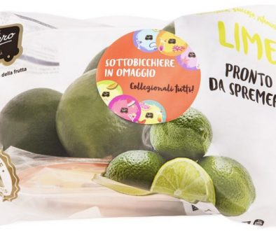 lime Orsero