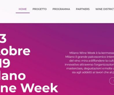Milano Wine Week 2019