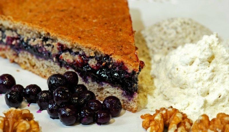 torta di Madesimo