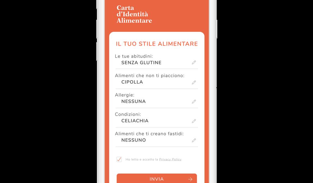 MyCIA: nuova app italiana