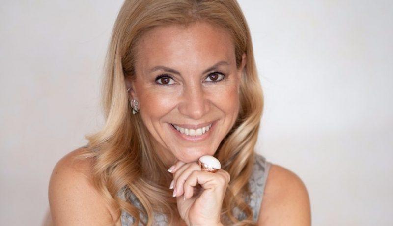 Francesca Ossani presidente Ica Foods International