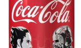 Coca-Cola, Star Wars, 150ml minican