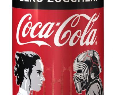 Coca-Cola, Star Wars, 150ml minican