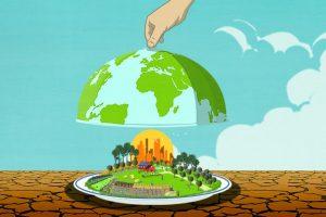 Parma 2020, alimentiamo un futuro sostenibile