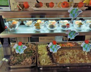 SU-EATABLE LIFE, mensa, cibo