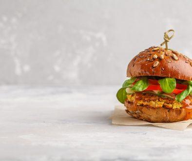 burger di lupini ricetta