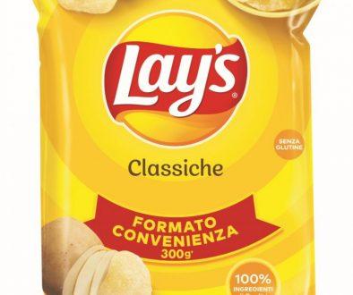 Lay's Classiche 300gr