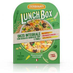 LunchBox Orzo Integrale