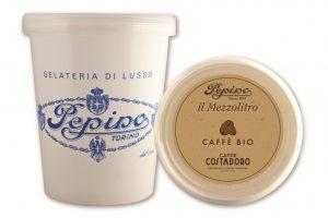 Mezzolitro Bio al CaffèPEPINO-COSTADORO