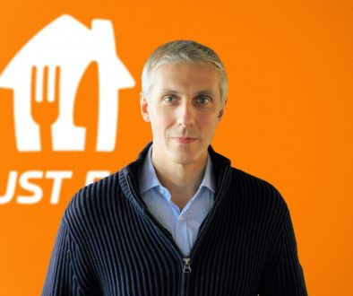 Daniele Contini, Country Manager di Just Eat in Italia