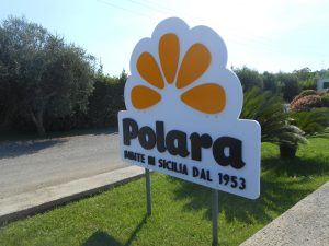 azienda Polara logo