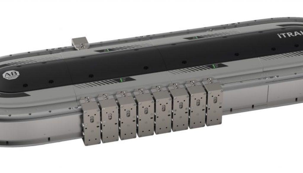 iTRAK 5730 Rockwell Automation