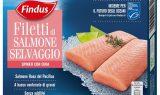 Findus filetti di salmone selvaggio 240g