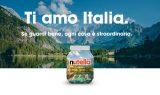 Nutella Ti Amo Italia