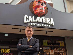 Ambasciatore del Messico in Italia_Carlos Eugenio Garcia de Alba Zepeda