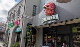 Calavera Restaurant_Valmontone_esterno