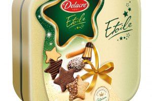 Delacre Etoile Latta Ferrero