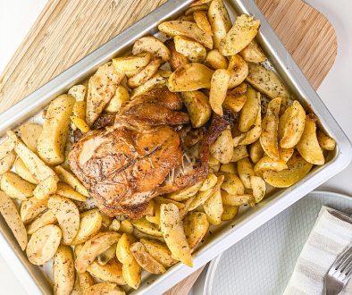 PolloArrosto@cucinadelfuorisede