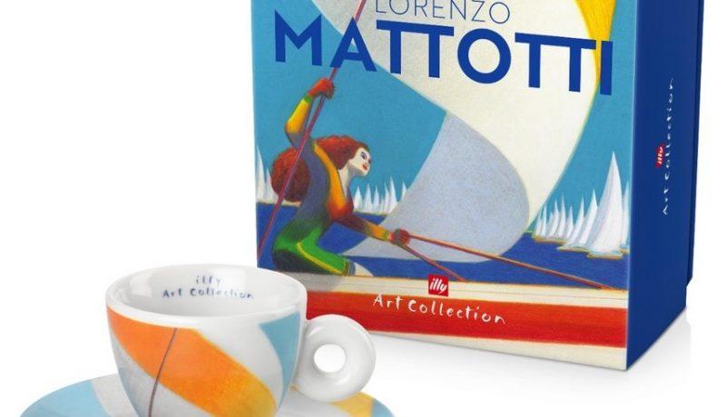 illy Lorenzo Mattotti Barolana 2020