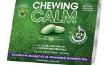 chewing gum Chewing Calm
