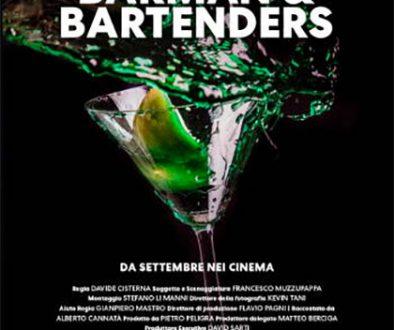 barman e bartenders