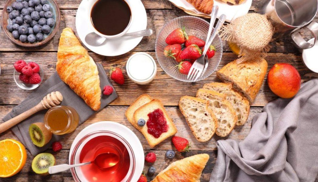 Gravidanza: la prima colazione il pasto fondamentale