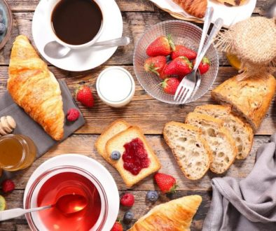 colazione dolce