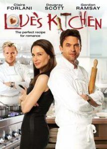 Film In cucina niente regole