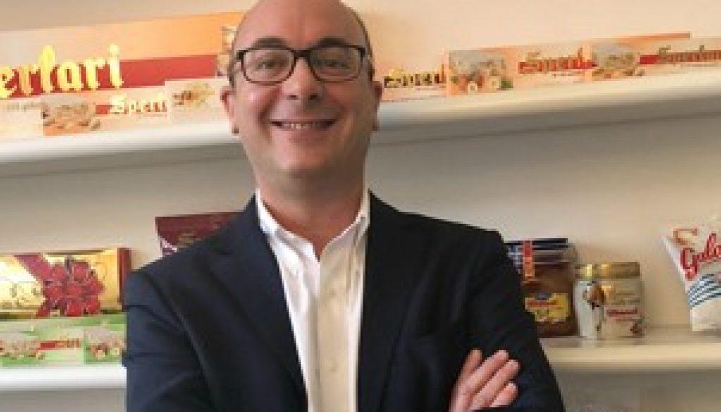 Piergiorgio Burei, CEO, Sperlari