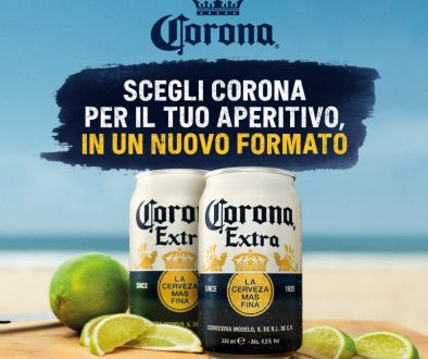 Corona in Lattina