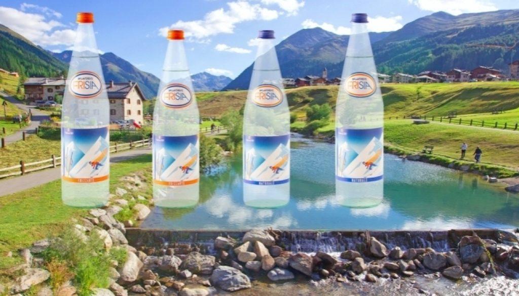Livigno Acqua Frisia