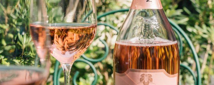 Prosecco DOC Rosé Treviso Brut – Millesimato 2020