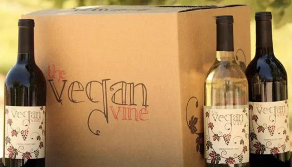 vino vegano