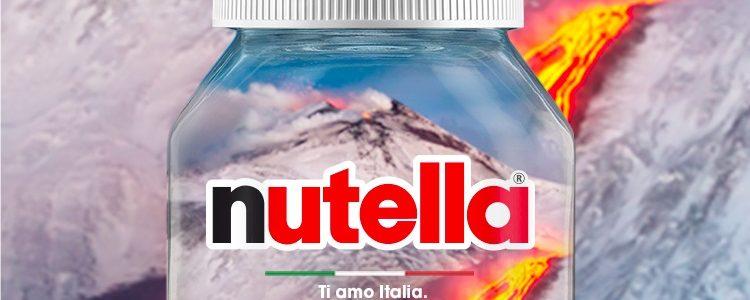 Ti Amo Italia 2021 by Nutella (Sicilia)